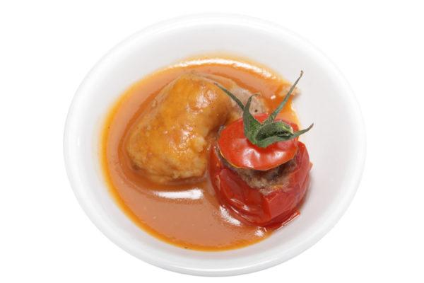 Ris d'agneau tomate Graziella