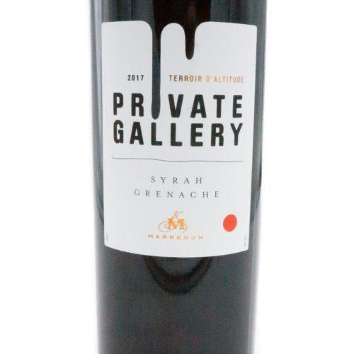 Private Gallery Marrenon