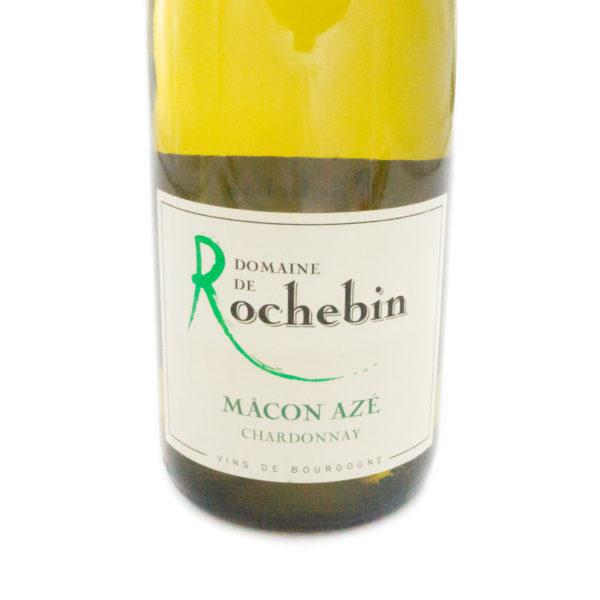 Macon Azé Rochebin