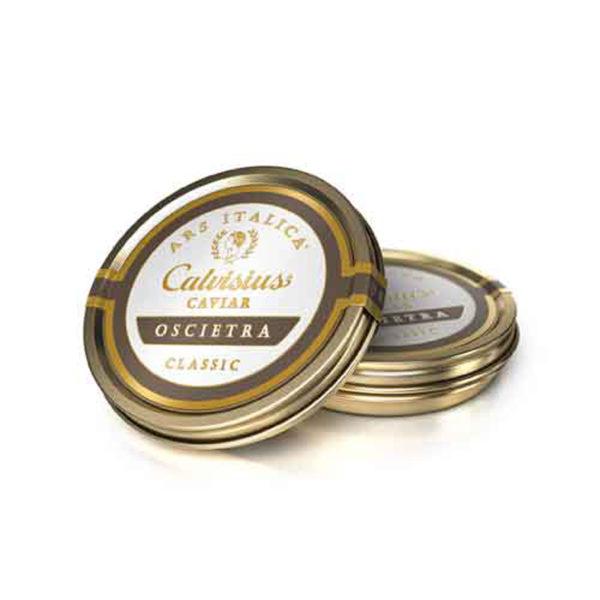 Caviar Baeri Boite 50g