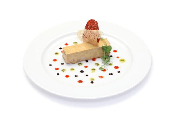 Foie gras frais de canard