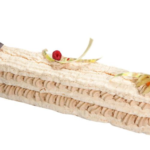 Dessert à base de meringue