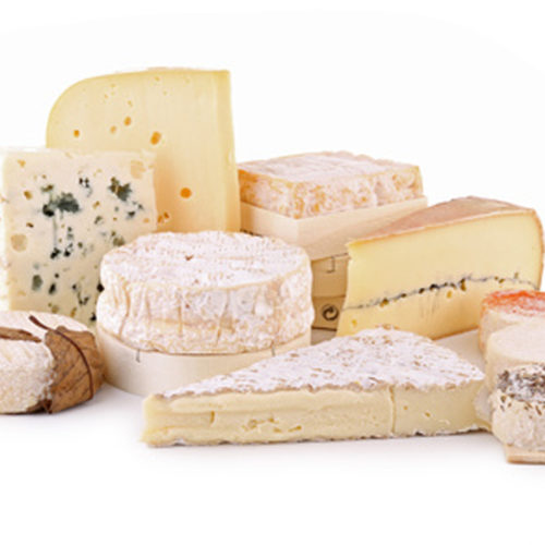 Plateau de fromage de la maison ERISAY