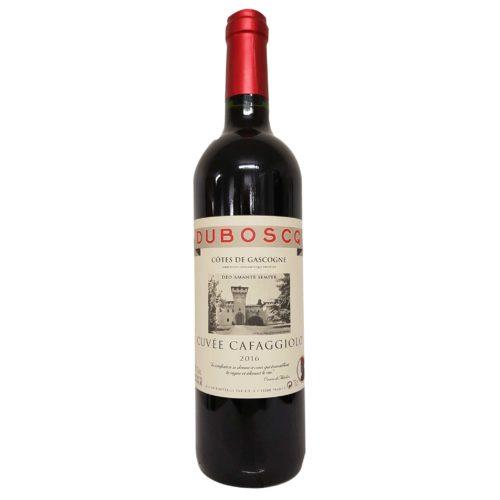 Cuvée Caffagiolo vin rouge