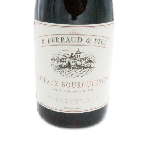 Côteaux Bourguignons Ferraud & Fils