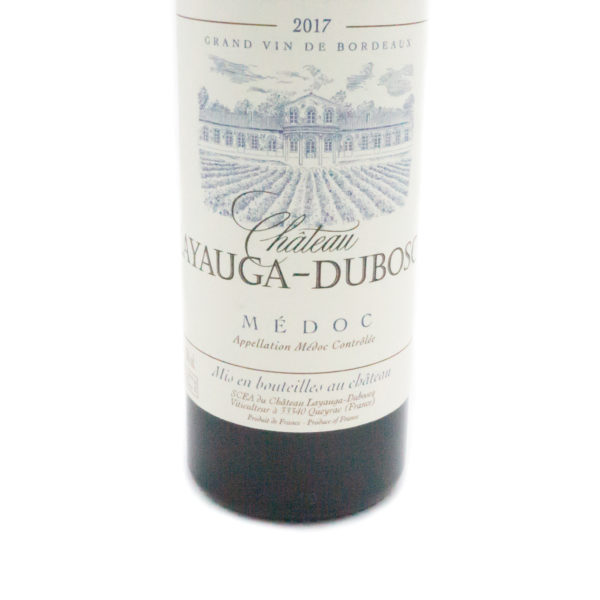 Médoc Layauga-Duboscq
