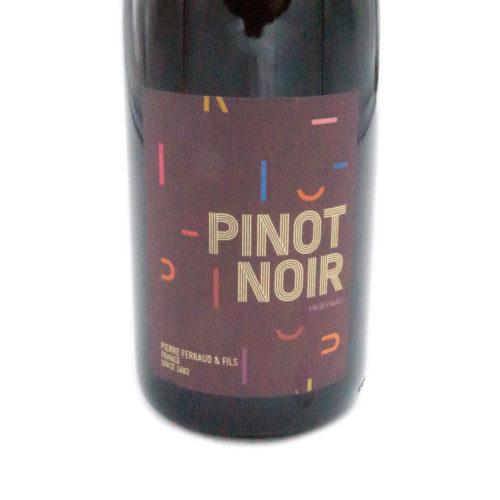 Pinot Noir Ferraud & Fils