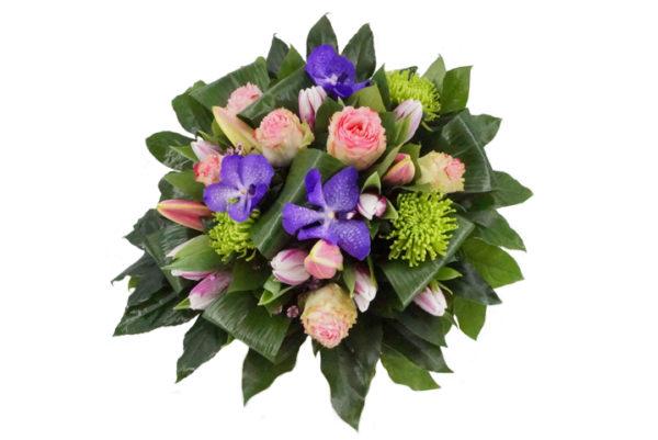 bouquet grand amour