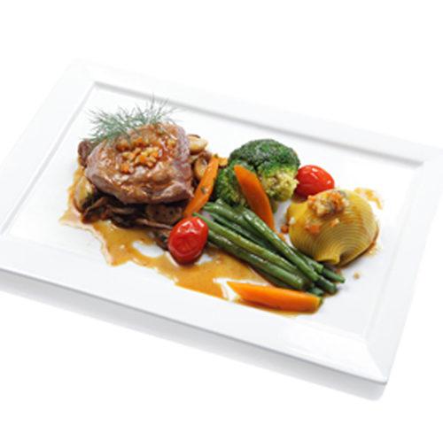 menu prelude